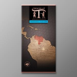 Origines Venezuela - Lait
