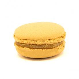 Caramel – Macaron authentique au caramel beurre salé