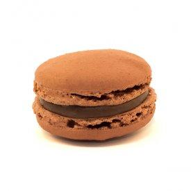 Chocolat – Macaron Gourmand Chocolat noir d'origine équateur 65%