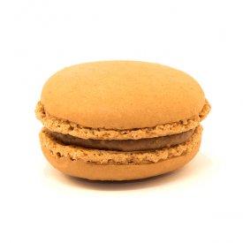Praliné – Macaron généreux praliné