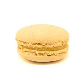Vanille – Macaron savoureux vanille de Madagascar